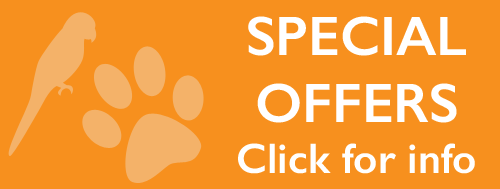 Click for our special offers at Amicus Vets